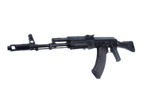 Охолощенный СХП автомат Калашникова ОС-АК-103 (Ижмаш) 7,62x39