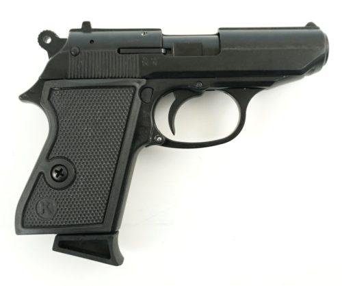 Сигнальный пистолет Chiappa Bond Model 007 (Walther PPK)