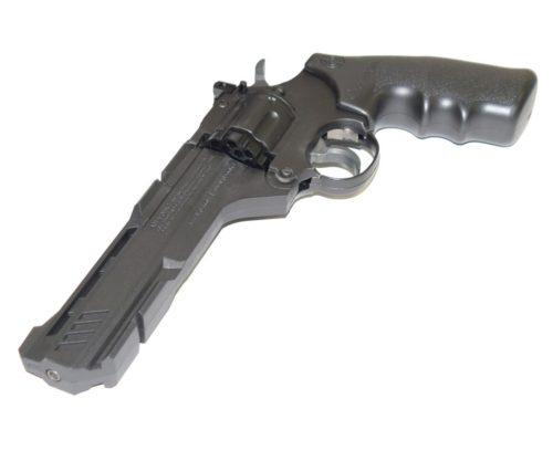 """Пневматический револьвер Crosman Vigilante (6"""")"""