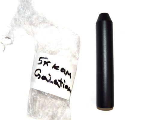 Модератор пятикамерный для Hatsan AT44-10; 135; Galatian (1/2 UNF)