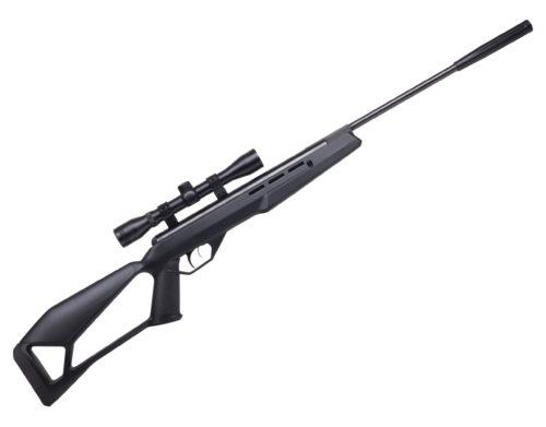 Пневматическая винтовка Crosman Fire NP (прицел 4x32, 3 Дж)