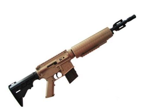 Пневматическая винтовка Crosman M4-177T (бежевая)