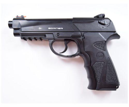 Пневматический пистолет Borner Sport 306 (Beretta)