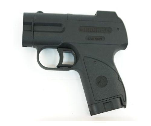 Аэрозольное устройство (пистолет) «Пионер» с ЛЦУ