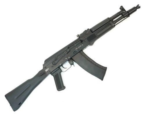 ММГ учебный автомат Калашникова АК-105 (складной приклад)