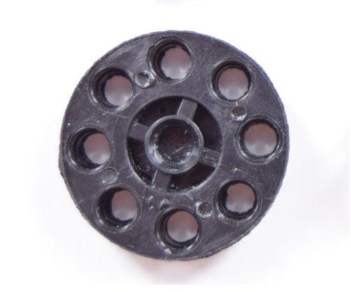 Запасной магазин для МР-651 под шарики (пластик)