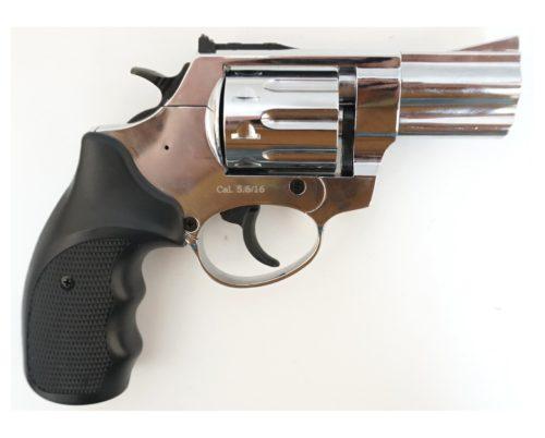 Сигнальный револьвер Ekol LOM 5,6 (хром)