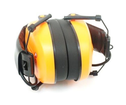 Наушники Gamo Electronic Orange Ear Muff
