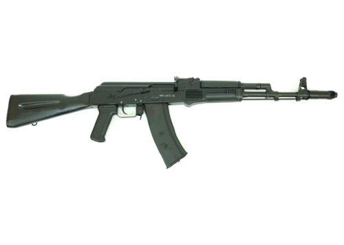 ММГ учебный автомат Калашникова АК-74 (фикс. пластик. приклад)