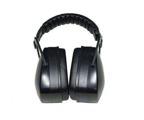 Наушники Arton 2000 складные, чёрные, 29 дБ