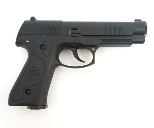 Пневматический пистолет «Атаман-М1»