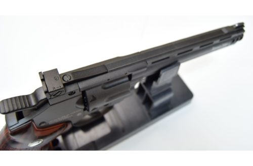 """Пневматический револьвер Borner Sport 704 (6"""")"""
