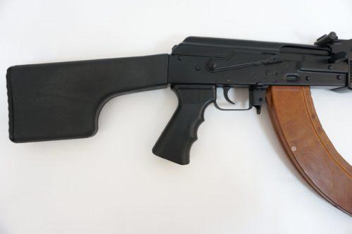 Охолощенный СХП ручной пулемет Калашникова РПК-СХ (ВПО-926 1К «люкс») 7,62x39
