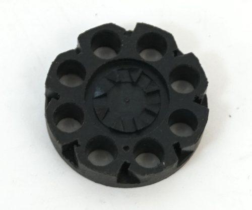 Запасной магазин для МР-651 под пули (пластик)