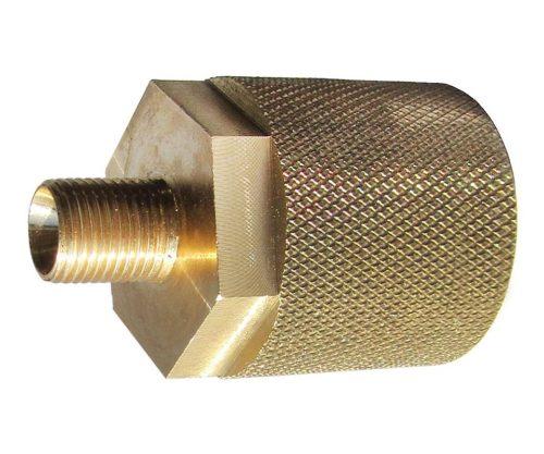 Переходник для накачки Walther 1250 Dominator насосом Crosman