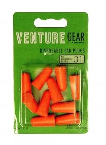 Беруши Venture Gear VGRP 1000 (5 пар)