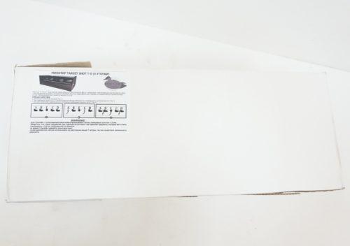 Мишень-ловушка (минитир) 4 утки Target Shot T-D