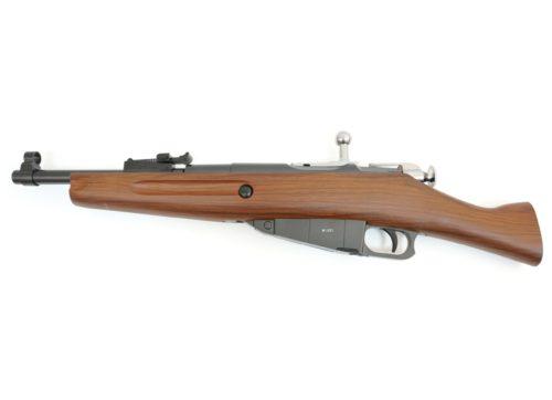 Пневматический пистолет Gletcher M1891 (обрез Мосина)