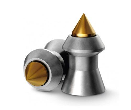 Пули H&N Hornet 5,5 мм, 1,05 грамм, 200 штук