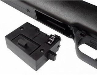Запасной магазин (обойма) для винтовки Crosman 1077
