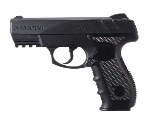 Пневматический пистолет Gamo GP-20 Combat