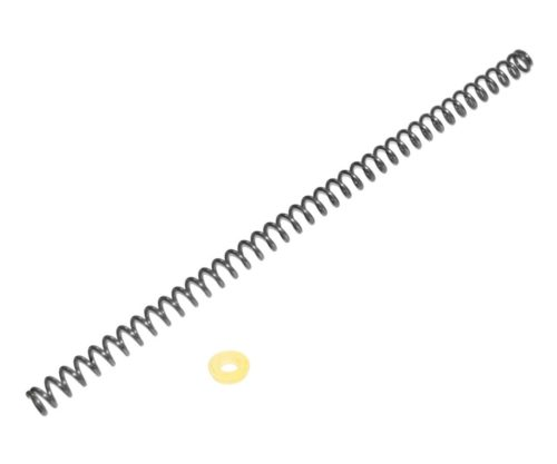 Витая усиленная пружина для Hatsan 55-90, 100X, 105X
