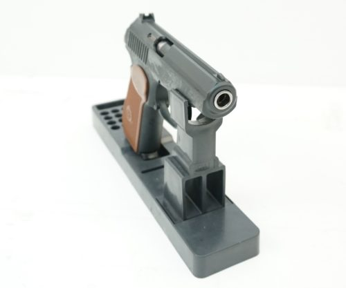 Охолощенный СХП пистолет Макарова П-М18Х (УМК) 10×24