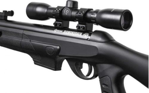 Пневматическая винтовка Crosman Diamondback