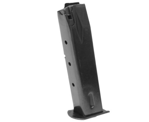 Охолощенный пистолет Retay Eagle XU (Никель)
