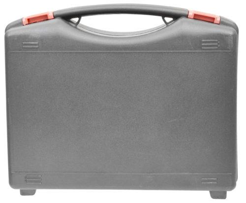Охолощенный пистолет Retay Glock 19C (Никель)