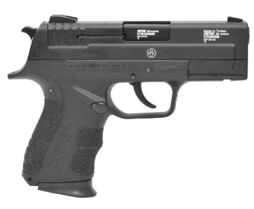 Охолощенный пистолет Retay X1