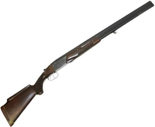Охолощенный СХП двухствольный обрез ружья ТОЗ-34 Kurs, 7,62x54R