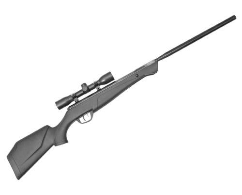Пневматическая винтовка Crosman Benjamin Charger (NP, прицел 4x32)