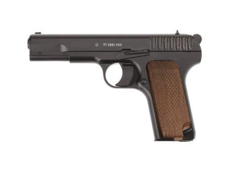 Пневматический пистолет Gletcher TT 1941 NBB